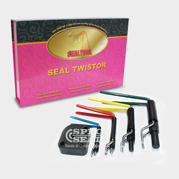 Seal Twistor_Square6